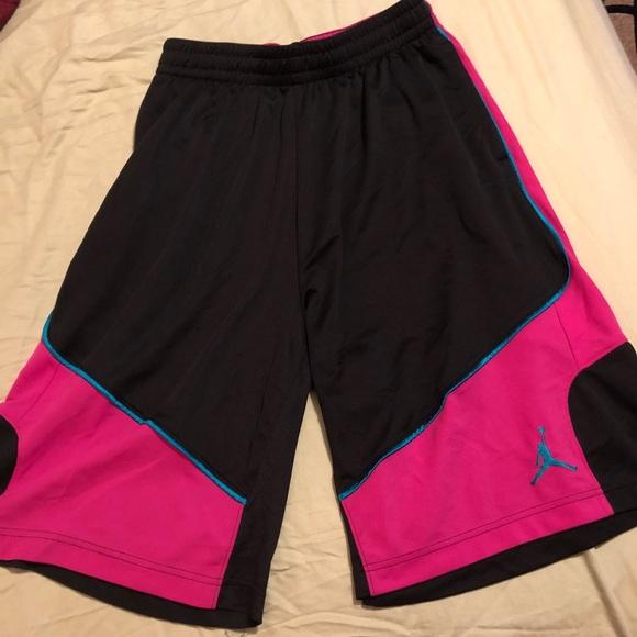 e2330864c5e6 Jordan Other - Jordan Basketball shorts